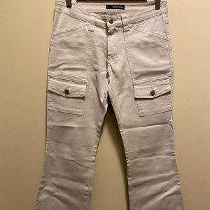 ✨NEW✨STREETWEAR SOCIETY CARGO beige PANTS